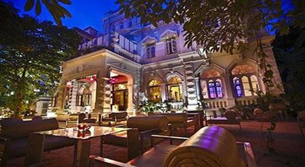 Casa Colombo Hotel