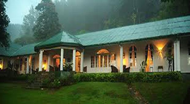 Kudaoya Villa