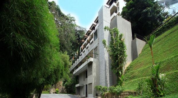Thilanka Hotel
