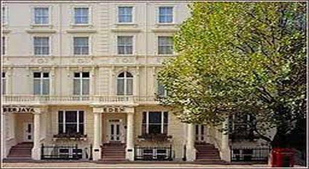 4 Star London Hotels Under 120 Pounds