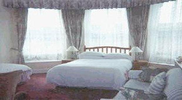 Dorset Villa